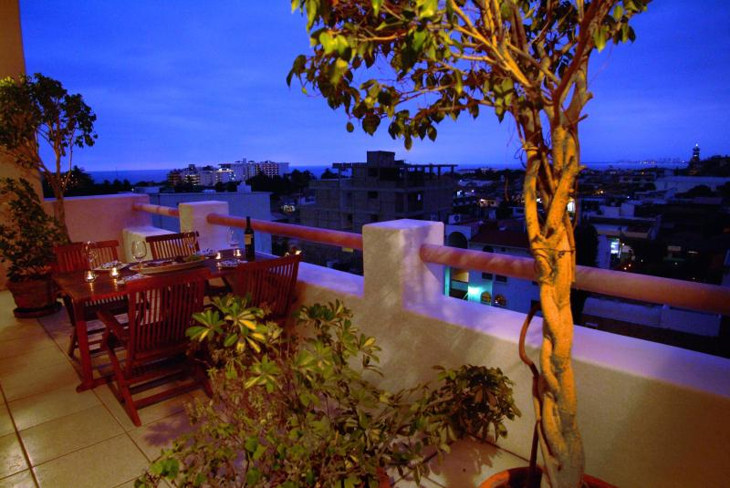 Villa Zona Romantica - Image 1 - Puerto Vallarta - rentals