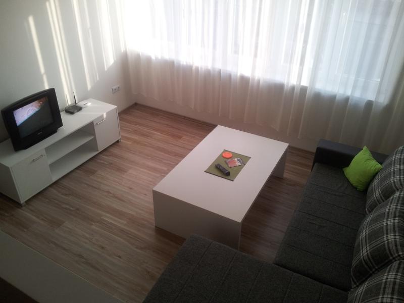 2nd Home Apartment - Image 1 - Sarajevo - rentals