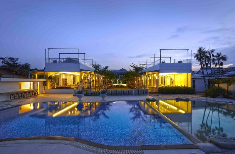 Beach Club - My Resort Service Apartment B508 - Hua Hin - rentals