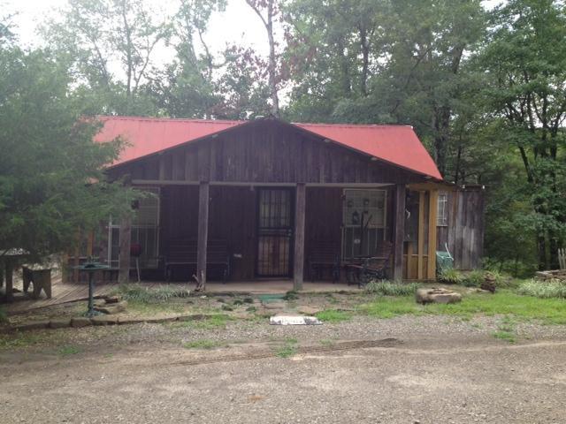 The Cass Cabin - The Cass Cabins - Ozark - rentals
