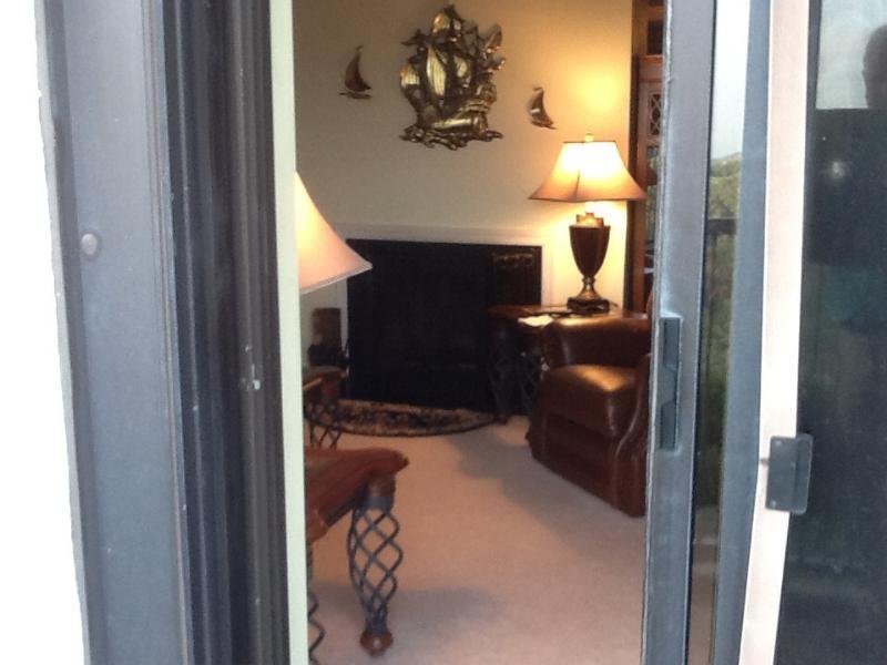Mile high view, indoor pool, sauna, 2 jacuzzi, ski - Image 1 - Banner Elk - rentals