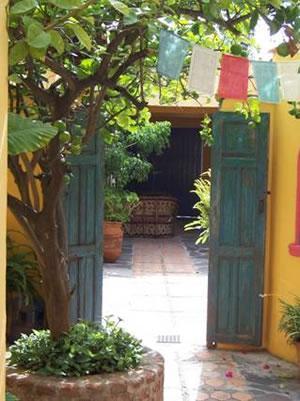 Las Casitas Apartment 2 - Image 1 - San Miguel de Allende - rentals
