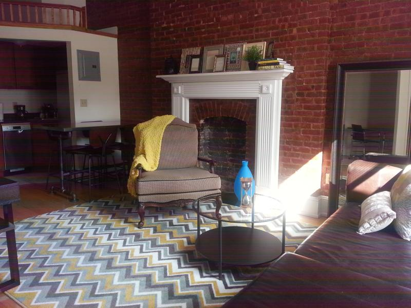living room - Gorgeous two bedroom apt near Central Park - New York City - rentals