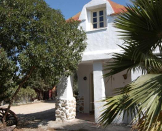 La casa terraza - La Casa Terraza - Barbate - rentals