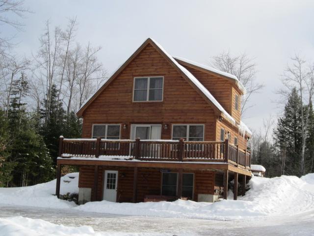 Eagle Ridge Chalet - Image 1 - Bethel - rentals