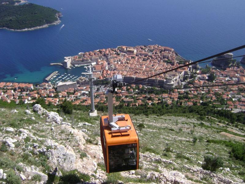 Apartment Center Old Town Dubrovnik - Image 1 - Dubrovnik - rentals