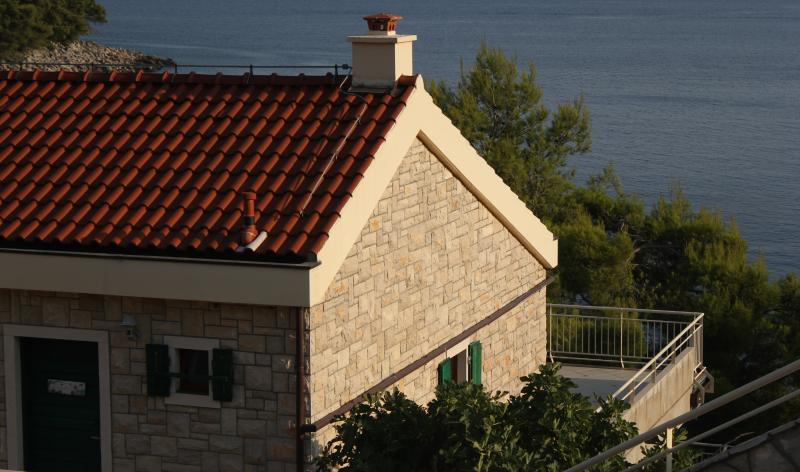 LAVANDA - apartment on the coast, Villa Ius, Gršćica, Korčula - Image 1 - Blato - rentals