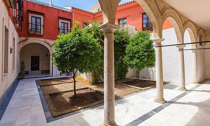 Casa de la Moneda - Image 1 - Seville - rentals