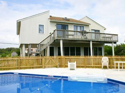Casa De La Playa is a fantastic family retreat! - Image 1 - Virginia Beach - rentals