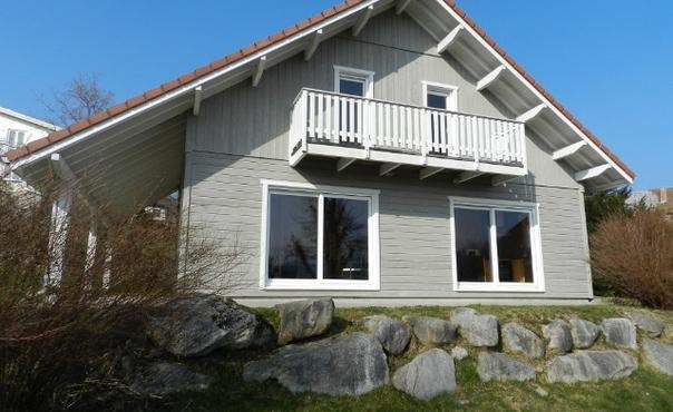 Holiday house for 8 people in the heart of  the Vosges, ideal for all types of skiing - FR-1077421-Gérardmer - Image 1 - Gerardmer - rentals