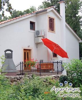 Apartman Carmen - Image 1 - Soline - rentals