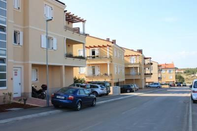 BUILDINGS - Apartment Mario - Pula - rentals