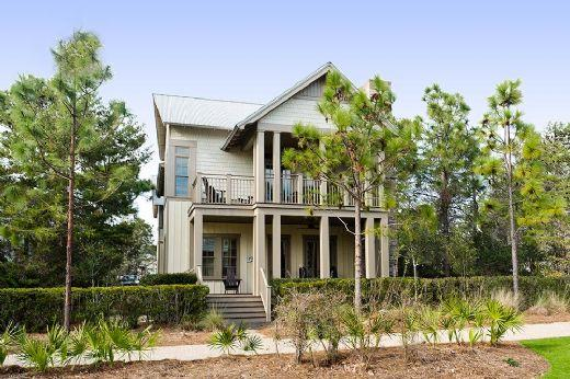 Property Picture - 28 Beachberry Lane - Watercolor - rentals