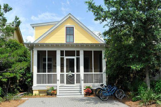 Property Picture - 28 Lyonia Lane - Watercolor - rentals