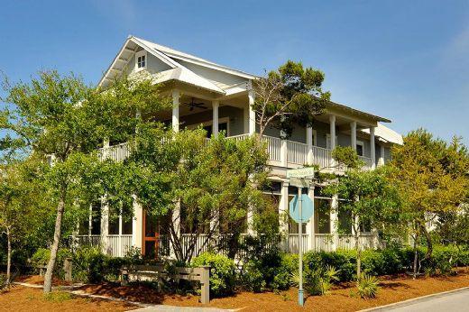 Property Picture - 99 Mystic Cobalt Street - Watercolor - rentals