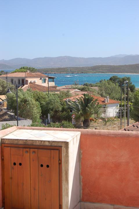 Solarium Terrace - Italy-Emerald Coast Penthouse in Pittulongu Olbia - Pittulongu - rentals