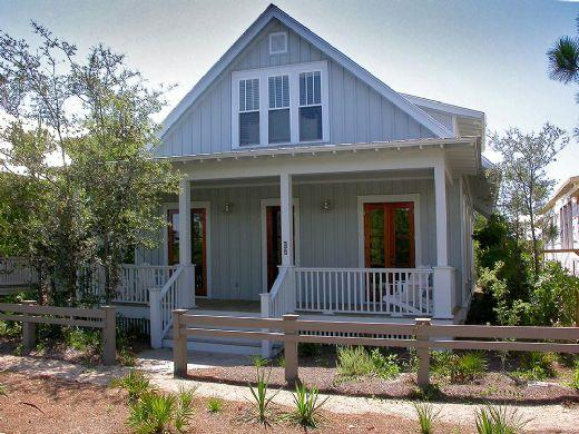 Property Picture - 52 Spartina Circle - Watercolor - rentals