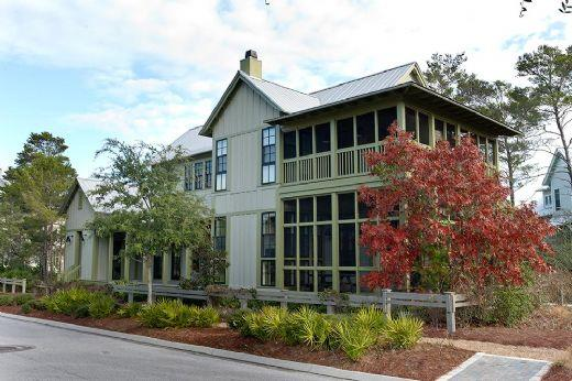Property Picture - 61 Silk Grass Lane - Watercolor - rentals