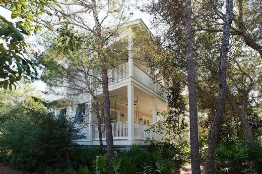 Property Picture - 870 Western Lake Drive - Watercolor - rentals