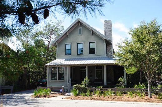 Property Picture - 328 Red Cedar Way - Watercolor - rentals