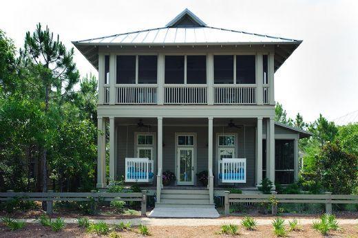 Property Picture - 97 Red Cedar Way - Watercolor - rentals
