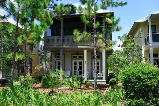 Property Picture - 135 Winterberry Circle - Watercolor - rentals