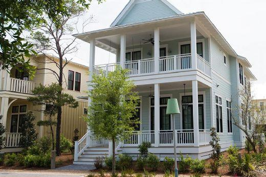 Property Picture - 36 Mist Flower - Watercolor - rentals