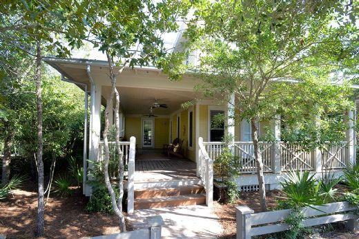Property Picture - 102 Red Cedar Way - Watercolor - rentals
