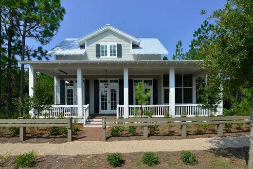 Property Picture - 101 Wisteria Way - Watercolor - rentals
