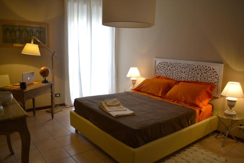 Lovely apartment in strategic position - Image 1 - Verona - rentals