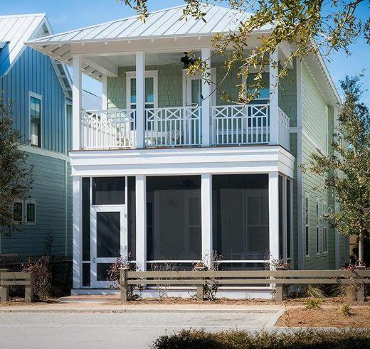Property Picture - 15 Wisteria Way - Watercolor - rentals