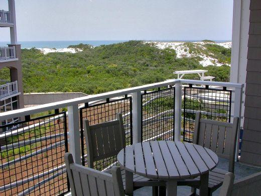 Property Picture - 301 - Compass Point I - Watersound Beach - rentals