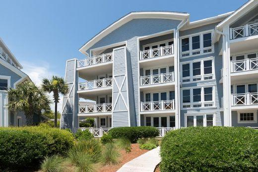 Property Picture - 104B The Crossings - Watersound Beach - rentals
