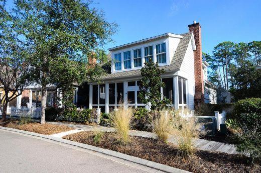 Property Picture - 287 Salt Box Lane - Watersound Beach - rentals