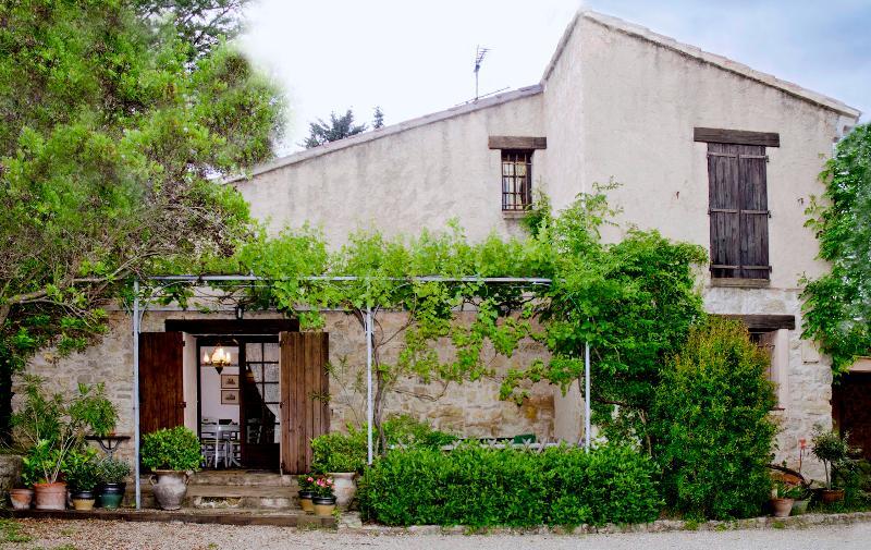Le Mas du Goïo - Image 1 - Seillans - rentals
