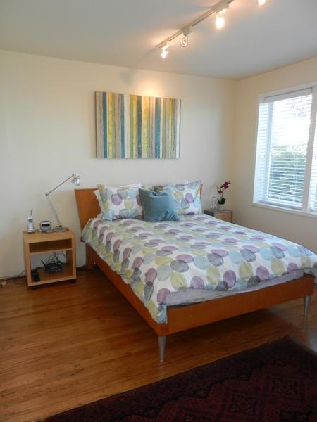 Russian Hill Suites(RHGW1120) - Image 1 - San Francisco - rentals