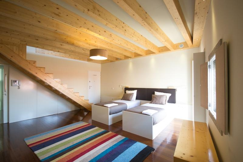 ExtendALL, PORTO Loft - Image 1 - Porto - rentals