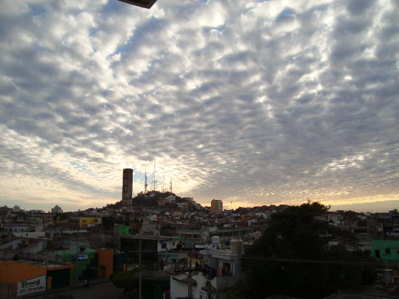 Spectacular Views of Mazatlan - Puff Clouds - Amazing Panoramic Views of the Ocean and Mazatlan! - Mazatlan - rentals
