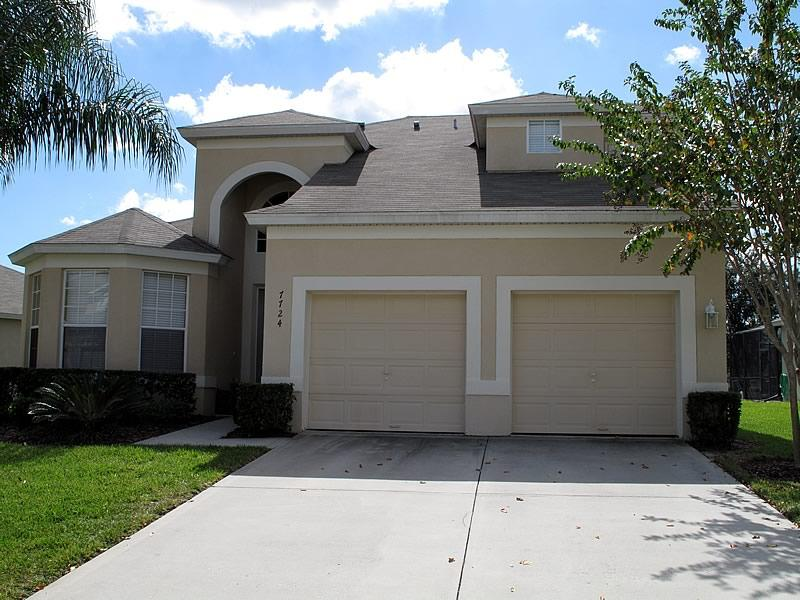 5BR/5BA Windsor Hills private pool home (CW7724-E) GGC - Image 1 - Kissimmee - rentals