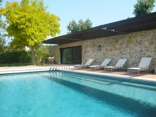Immaculate pool - Artist's Retreat - Sintra - rentals