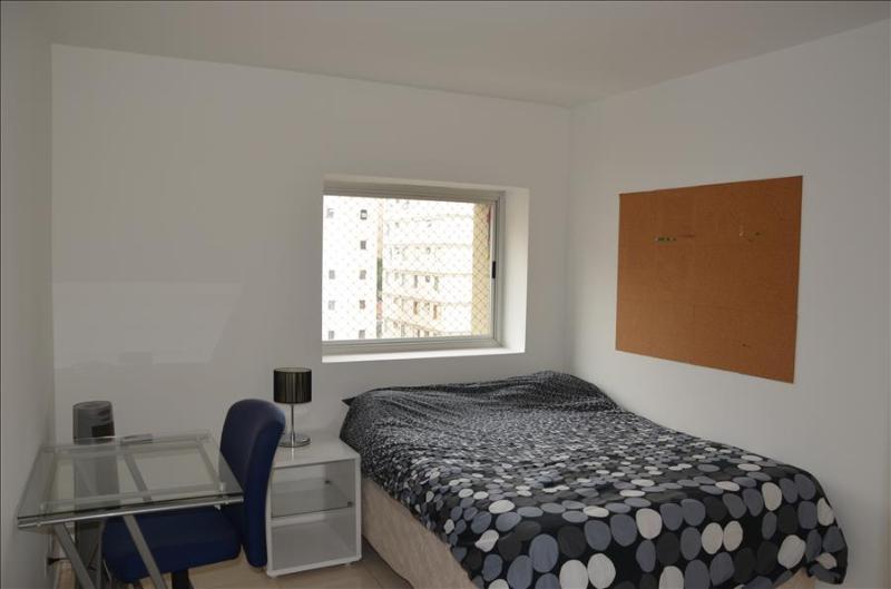 Jardins Casa Branca Double Room IV - Image 1 - Sao Paulo - rentals