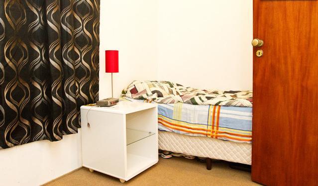 Alphaville Itapecuru Single Room IV - Image 1 - Carapicuiba - rentals