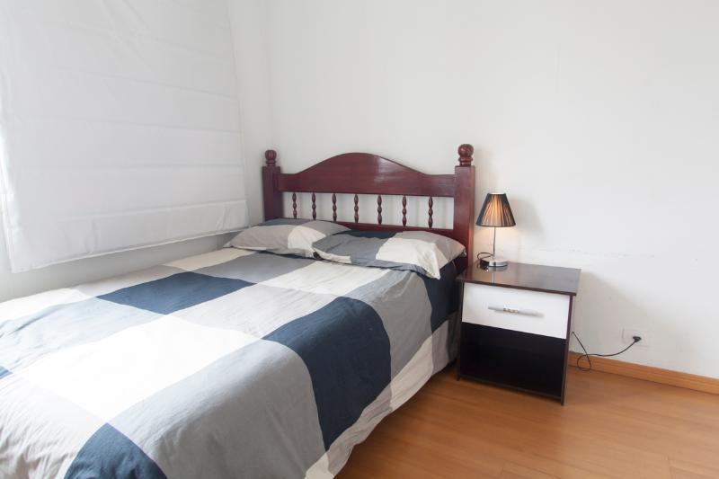 Brooklin Sansão Ensuite Double Room I - Image 1 - Sao Paulo - rentals