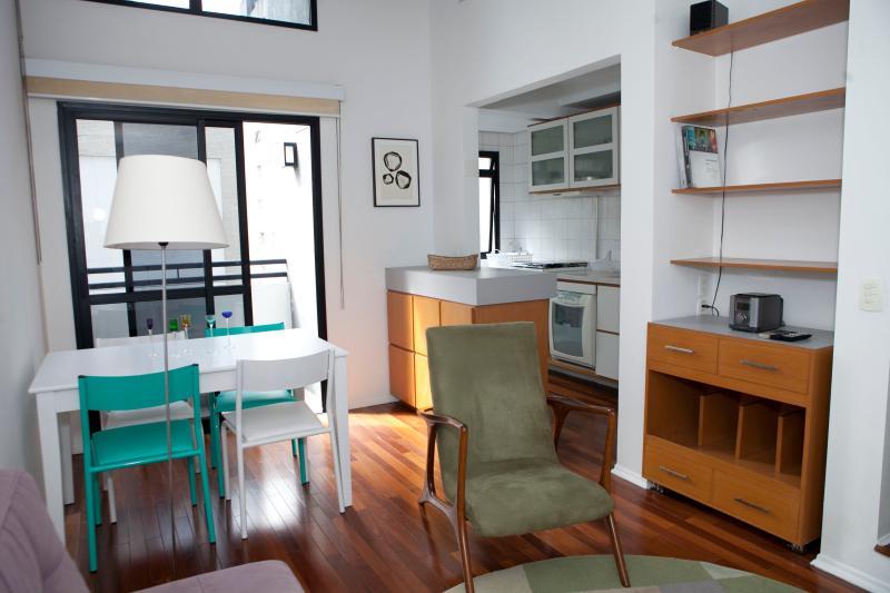 Pinheiros Calixto Color | Sampa Housing - Image 1 - Sao Paulo - rentals