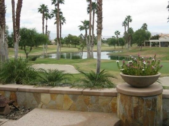 BEAUTIFUL GOLF COURSE VIEWS FROM PRIVATE SPA ON S TRANCAS! - VS2HOP - Image 1 - Greater Palm Springs - rentals