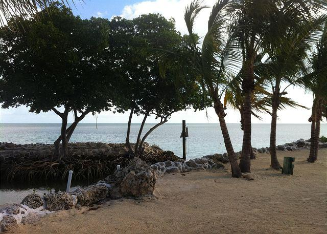 Tarpon Dreams - Casa de Lida beach - Marathon - rentals