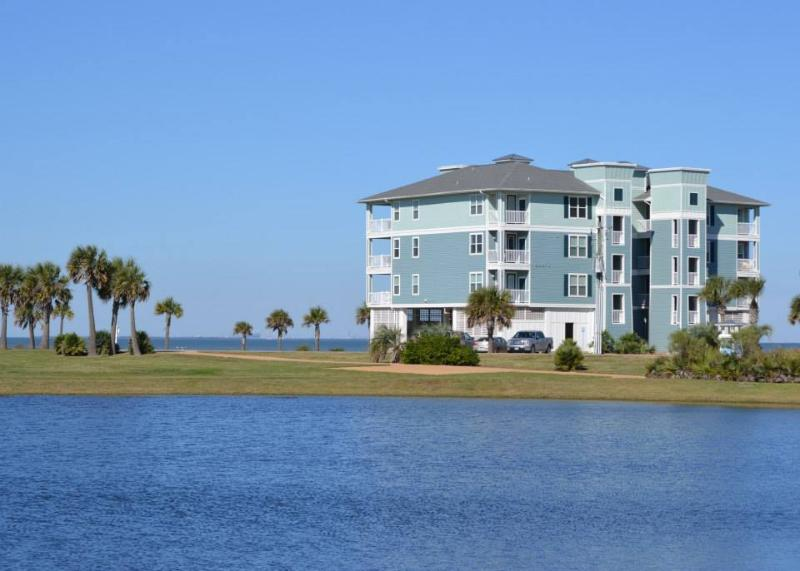 Beautiful Waterfront Condo in Handicap Accessible Building - Waterfront 5BR Spectacular View - Kayaks Included - Galveston - rentals