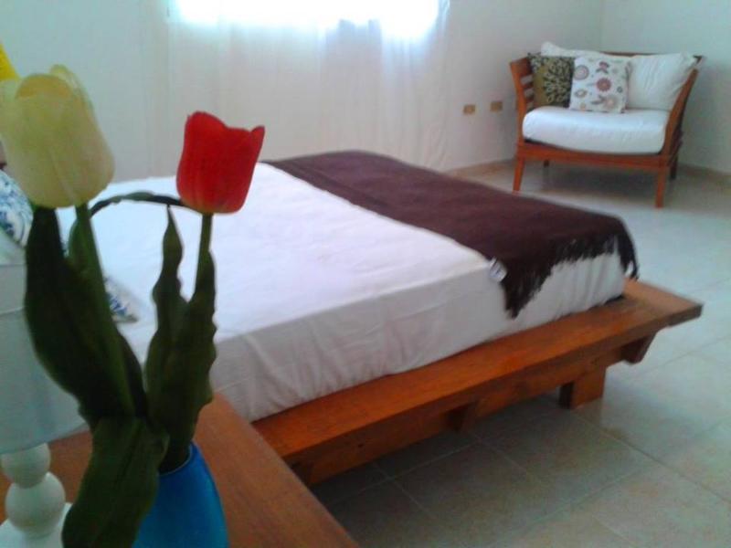 Master bedroom. - El Flamboyan Bayahibe - Bayahibe - rentals
