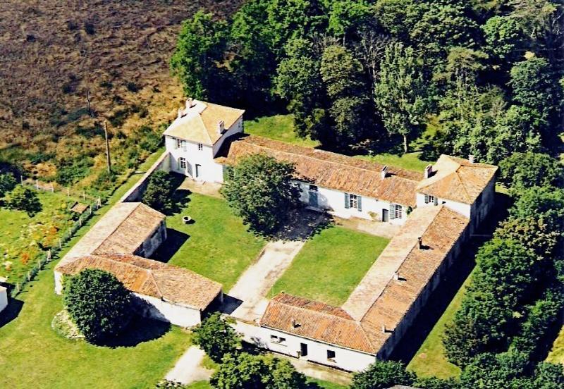 LA BATISSE - La Batisse - Marie - 12 Personnes - Saint-Georges d'Oleron - rentals