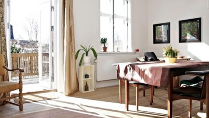 Samosvej Apartment - Lovely Copenhagen villa apartment near Amager Beach - Copenhagen - rentals